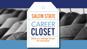 Career Closet/ Dress for Success