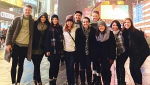 Send Cal Poly Theatre and Dance Students to New York!