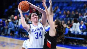 SLU Women's Basketball