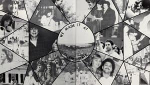 1981 40th Reunion