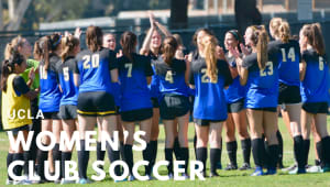 Get Women's Club Soccer To Nationals!