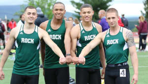 ROCK Cross Country and Track & Field