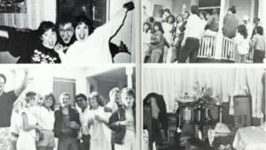 1986 35th Reunion