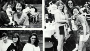 1996 25th Reunion