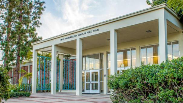Luskin School Student Emergency Fund Image