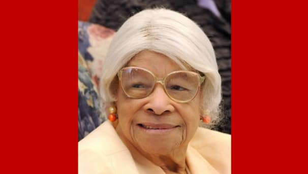 Ruth B. Loving Scholarship Image