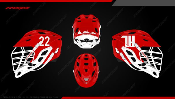 Men's Lacrosse Image