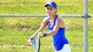 SLU Tennis