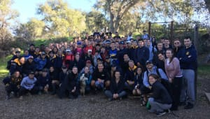 UCSB Rowing