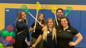 Support Physical Education & Health (PEH) Club!