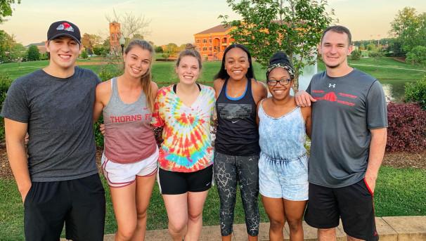 GWU Student Emergency Fund Image