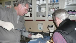 Dr. Scott Bennett Scholarship in Equine Veterinary Medicine