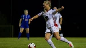 MyTeam- Women's Soccer