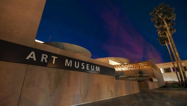 ASU Art Museum Emergency Relief Fund Image
