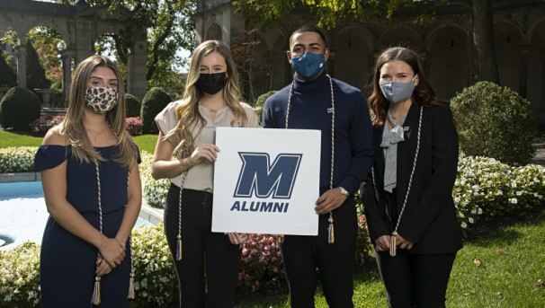 Class of 2021 Giving Campaign Image
