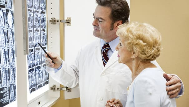 Parkinson's Disease & Other Movement Disorders Image
