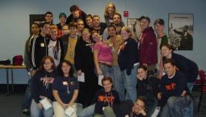 2006 15th Reunion