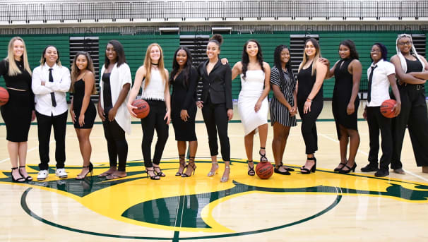 Women's Basketball 2019 Image