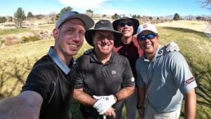 PGA Golf Management Alumni Endowed Scholarship