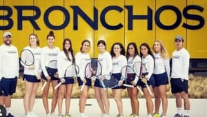 UCO Tennis