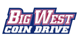 Big West Coin Drive