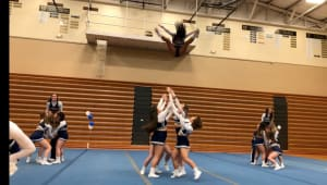 Support WWU Cheer!