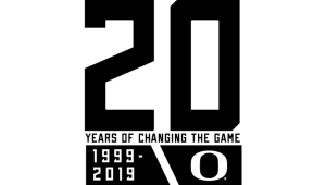 20th Anniversary of the O