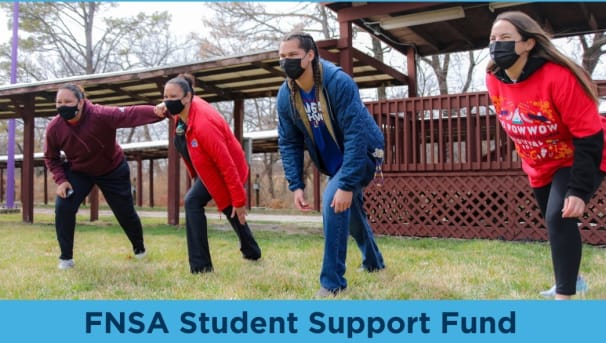 First Nations Student Association (FNSA) Student Support Fund Image