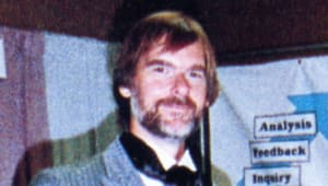 Dr. George Ferry, '78 Dental Museum