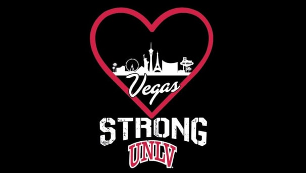 UNLV for Vegas Image