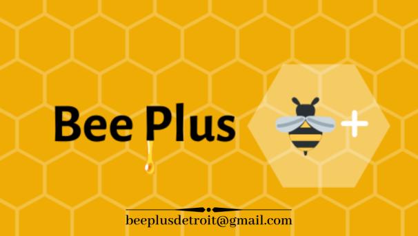 Bee Plus Detroit Image