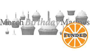 EXTENDED Birthday Madness - Alumni Giving Challenge
