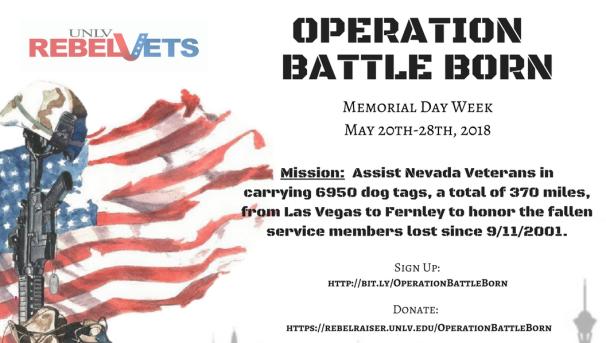 Support Operation Battle Born Image