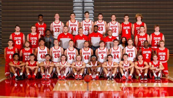 Men's Basketball 2020 Image