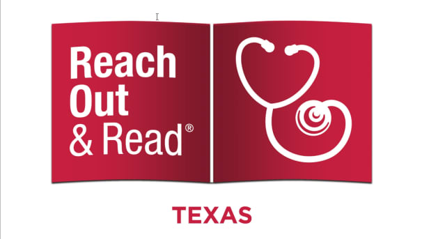 Reach Out and Read - Books Build Better Brains Image