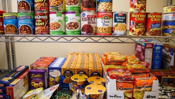 SSU Food Pantry Fund Raiser Image