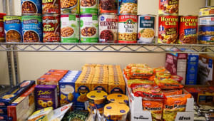 SSU Food Pantry Fund Raiser