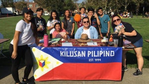 Kilusan Pilipino Presents The 22nd Annual Pilipino Cultural Night