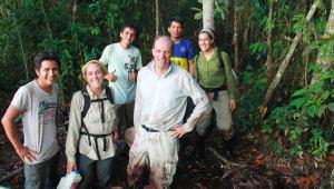 Help Us Build a Boardwalk in the Amazon