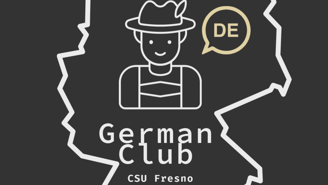 German Club - CSU Fresno