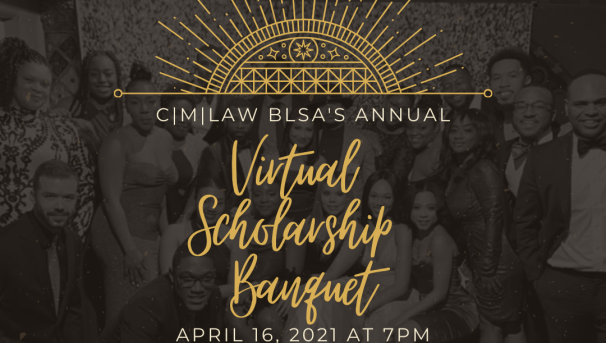 Black Law Students Association's Annual Banquet Image