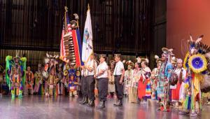 KU FNSA Powwow and Indigenous Culture Festival