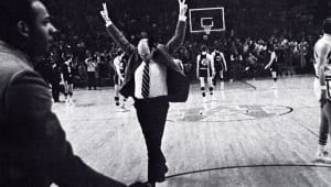 Coach Driesell (1969-70 to 1985-86)