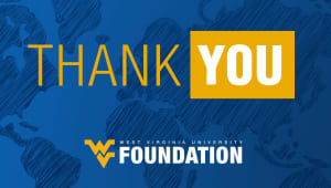 Unite with WVU for #GivingTuesdayNow