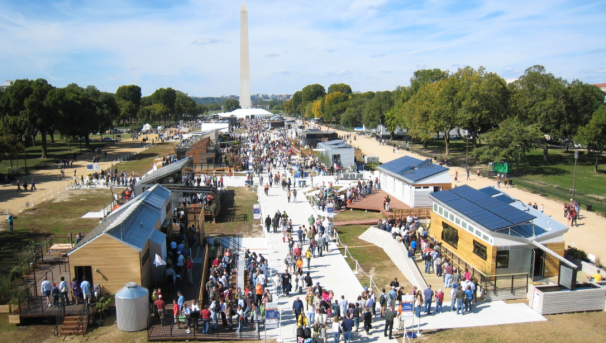 Solar Decathlon 2021 Image