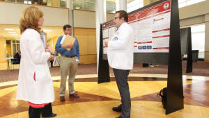 OU-Tulsa Student Research Travel Awards