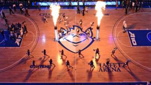 SLU Men's Basketball