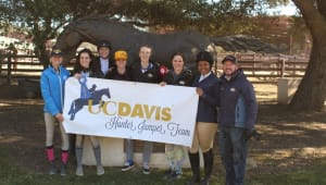 UC Davis Hunter Jumper Club