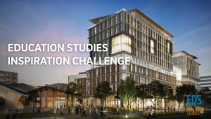Education Studies Challenge