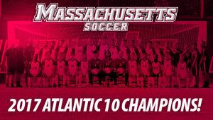 2017 Atlantic 10 Champions!